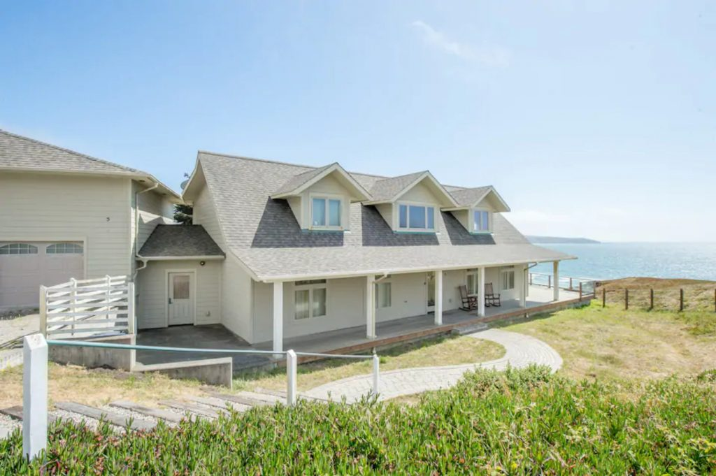 Family Friendly Dillon Beach Airbnb