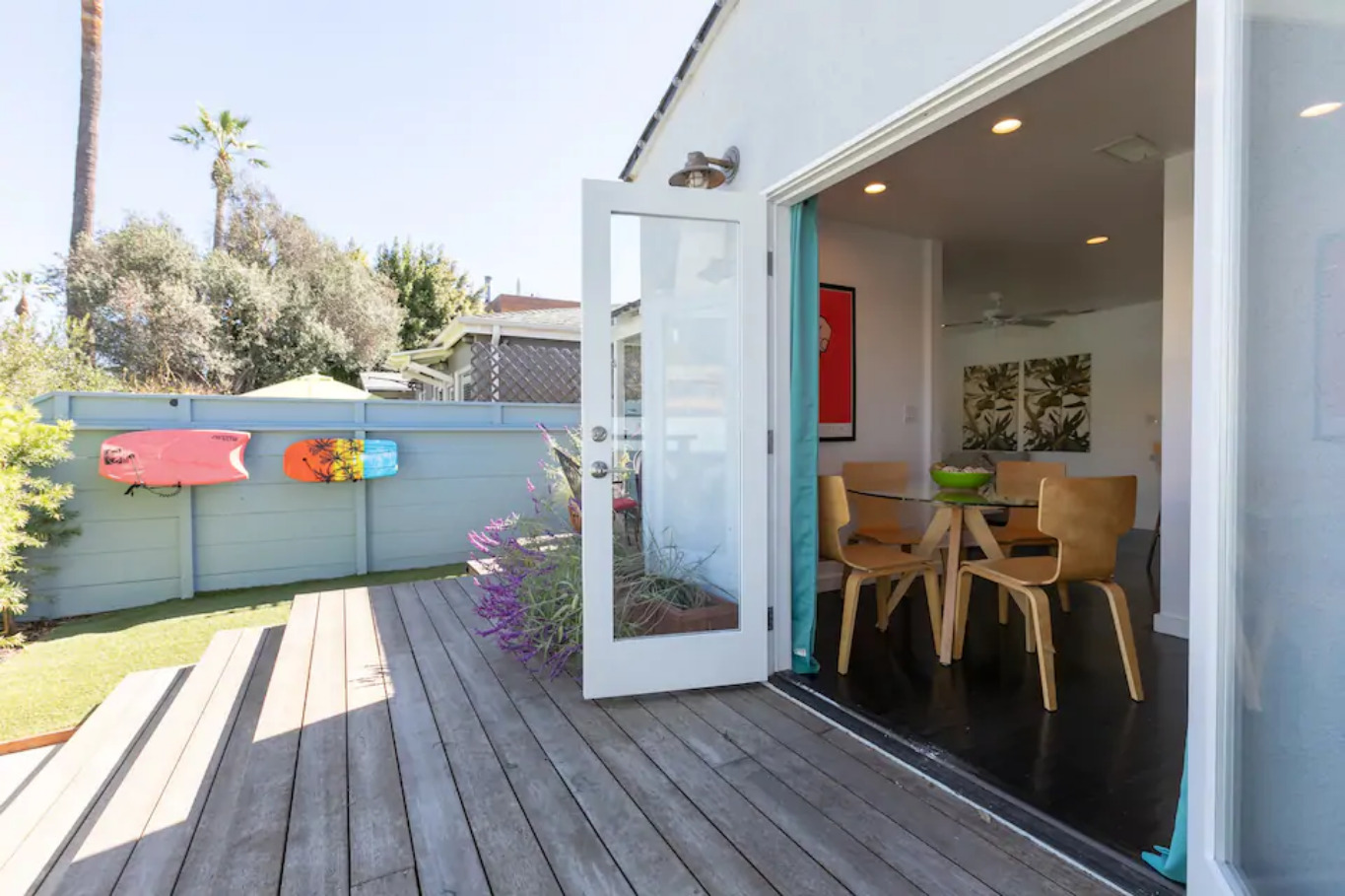Venice Beach Rental House